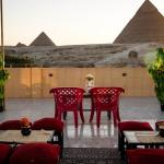 Sphinx Guest House Giza, Cairo