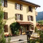 Hotel Pictures: L'Atelier d'En Bas, La Tine