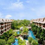 Kata Palm Resort & Spa,  Kata Beach
