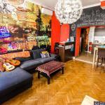 Paprika Hostel 2, Budapest