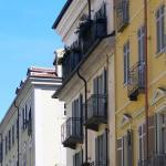 Residenza Dell' Opera, Turin
