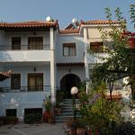 Villa Nufaro,  Mytilene