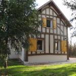 Hotel Pictures: La Bédinière, Crouy-sur-Cosson