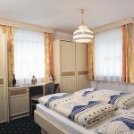 Apartment Hotel Elvis, Ortisei