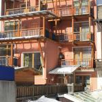 Zdjęcia hotelu: Appartement Hohe Mut, Obergurgl