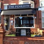 The Penrhyn,  Blackpool