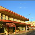 Hotelbilleder: Royal Exchange Hotel, Broken Hill