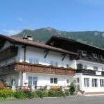 Zdjęcia hotelu: Alpenhof, Reutte