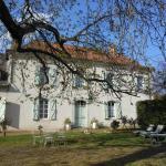 Hotel Pictures: Le Clos Martel, Bazet