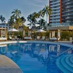 Sunset Plaza Beach Resort & Spa, Puerto Vallarta