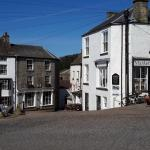 Hotel Pictures: Town View Alston, Alston