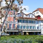Hôtel du Port, Lausanne