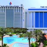 The Diplomat Radisson Blu Residence,  Manama