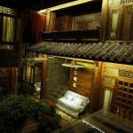 Lijiang Sunshine Inn - Lijiang Yi Xiang Qing Yuan Inn, Lijiang