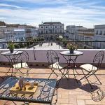 Hotel Pictures: Apartamentos La Casa de la Alameda, Medina Sidonia