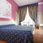 21 Aprile House, Rome