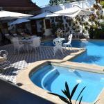 Hotel Boutique Vendimia Premium, Santa Cruz