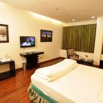 Hotel Mumtaz Towers-Srinagar, Srinagar