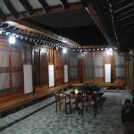 Bibimbap Hanok Guesthouse Insadong,  Seoul