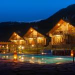 La Ri Sa Resort, Haripūr