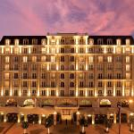 Cape Royale Luxury Hotel, Cape Town