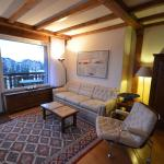 Central Holidayhome, Crans-Montana
