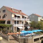 Apartments Villa Vera, Novi Vinodolski