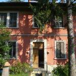 Casa delle Ortensie, Bologna