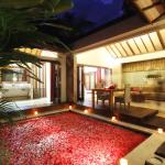 Grand Akhyati Villas & Spa, Canggu
