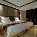 Guangzhou Heng He Hotel, Guangzhou