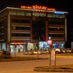 Grand Simay Hotel, Erzincan