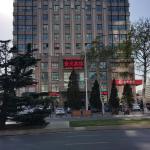 Dalian Shiyuan Business Apartment Hotel,  Jinzhou