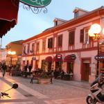 Fotos de l'hotel: Hotel Carmen, Shkodër