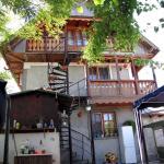 Casa Oana,  Sulina