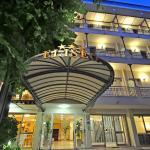 Hotel Eliseo, Riccione