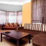 Apartments 5 zvezd, Chelyabinsk