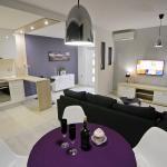 Sfinga apartment, Zadar