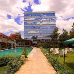 Orange River Hotel Apartments, Addis Ababa