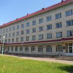 Hotel Druzhba, Pushkinskiye Gory