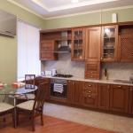 Intermark Arbat Apartments, Moscow