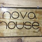 Hostal Nova House, Mexico City