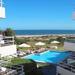Hotel Las Olas Resort, Punta del Este