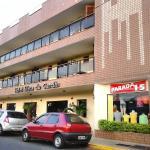 Hotel Pictures: Hotel Filhos de Gandhi, Jacutinga