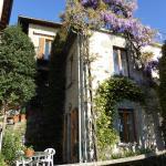 Apartment Banfi, Brissago