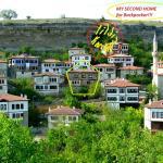 Yıldız Konak Pension,  Safranbolu