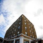 Landmark Inn, Marquette