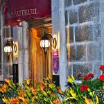 Hotel Manoir D'Auteuil, Quebec City