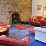 Hotel Pictures: The Old Post Office, Middleham