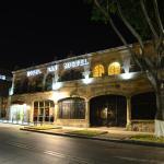 Hotel San Miguel, Morelia