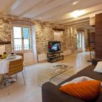 Luxury San Giovanni Apartment 2,  Split